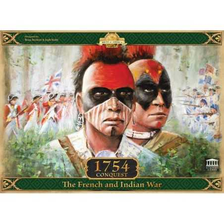 1754 Conquest The French and Indian War