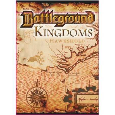 Battleground Fantasy Warfare Kingdoms