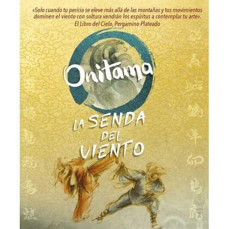 Onitama La Senda del Viento