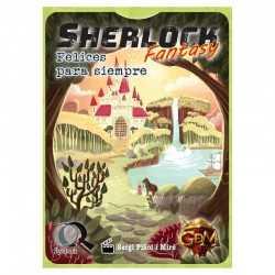 Serie Q Sherlock Fantasy Felices para siempre