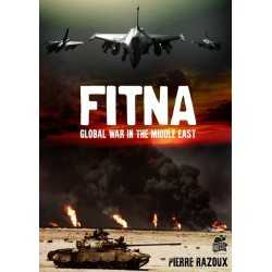 Fitna The Global War in the Middle East