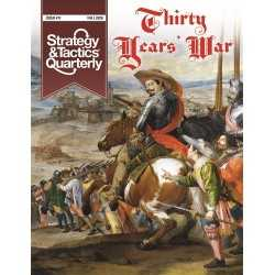 Strategy & Tactics Quarterly 11 Thirty Years War