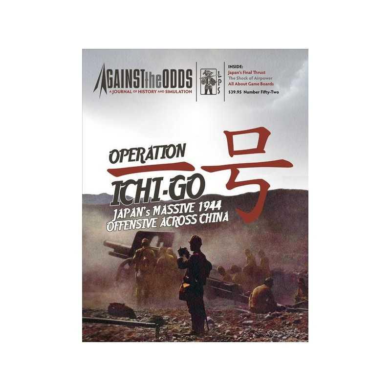 ATO 52 Operation Ichi-Go