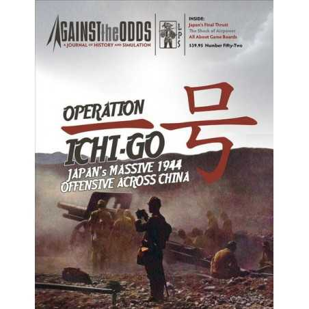 ATO 52 Operation Ichi-Go