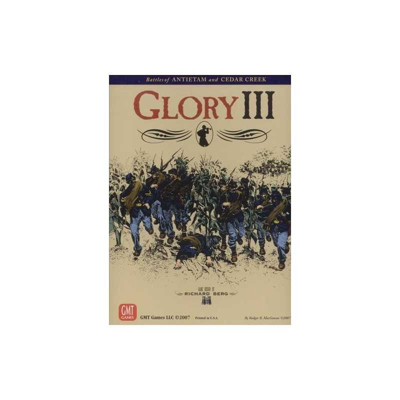 Glory III Antietam & Cedar Creek
