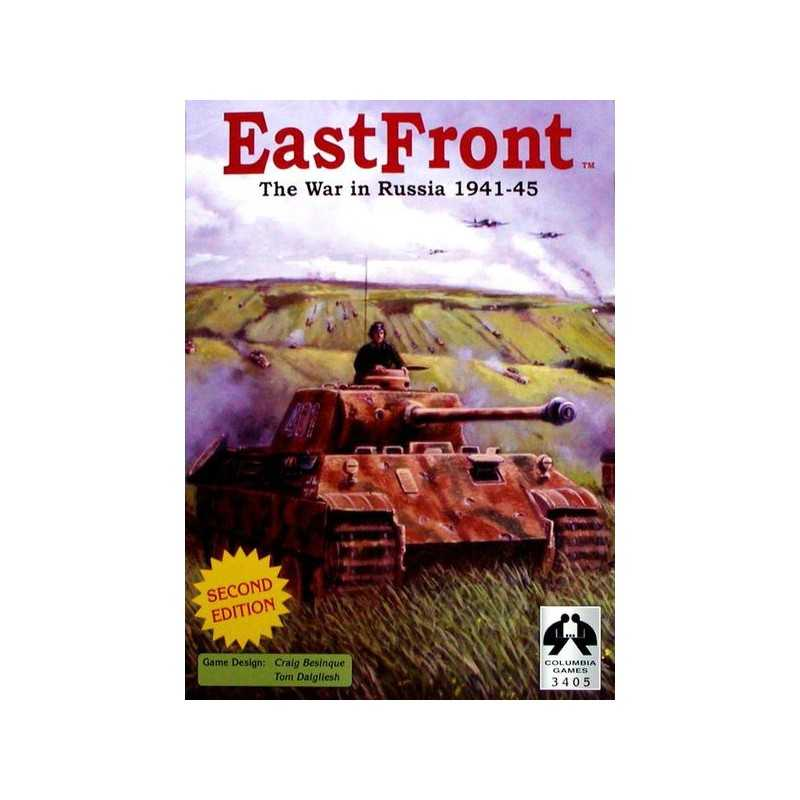 Eastfront 2nd Edition