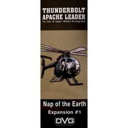Thunderbolt Apache Leader Expansion 1 Nap of the Earth