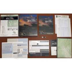 Red Poppies Campaigns Volume 3 Assault Artillery