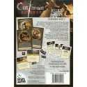 Cutthroat Caverns Relics & Ruin