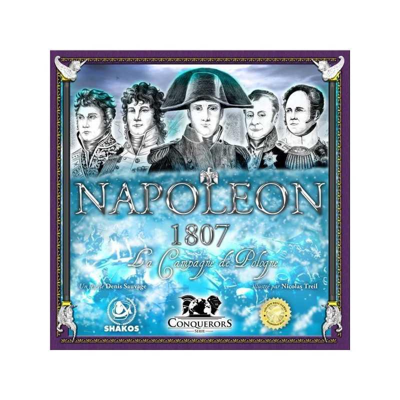 Napoléon 1807