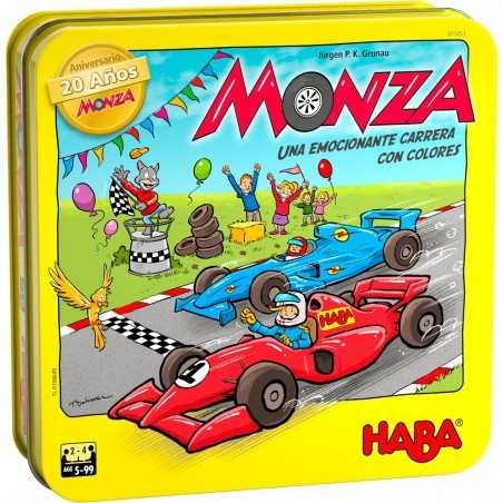 Monza (Edición 20 aniversario)