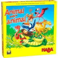 Animal sobre animal nueva edición