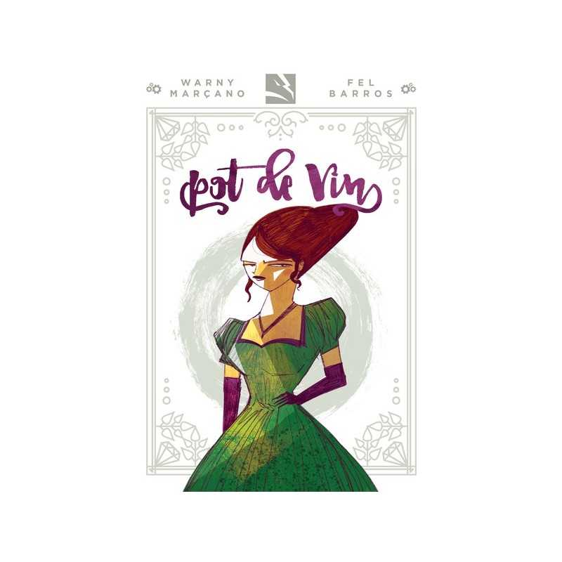 Pot de Vin