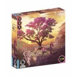 La leyenda del Cerezo que florece cada diez años