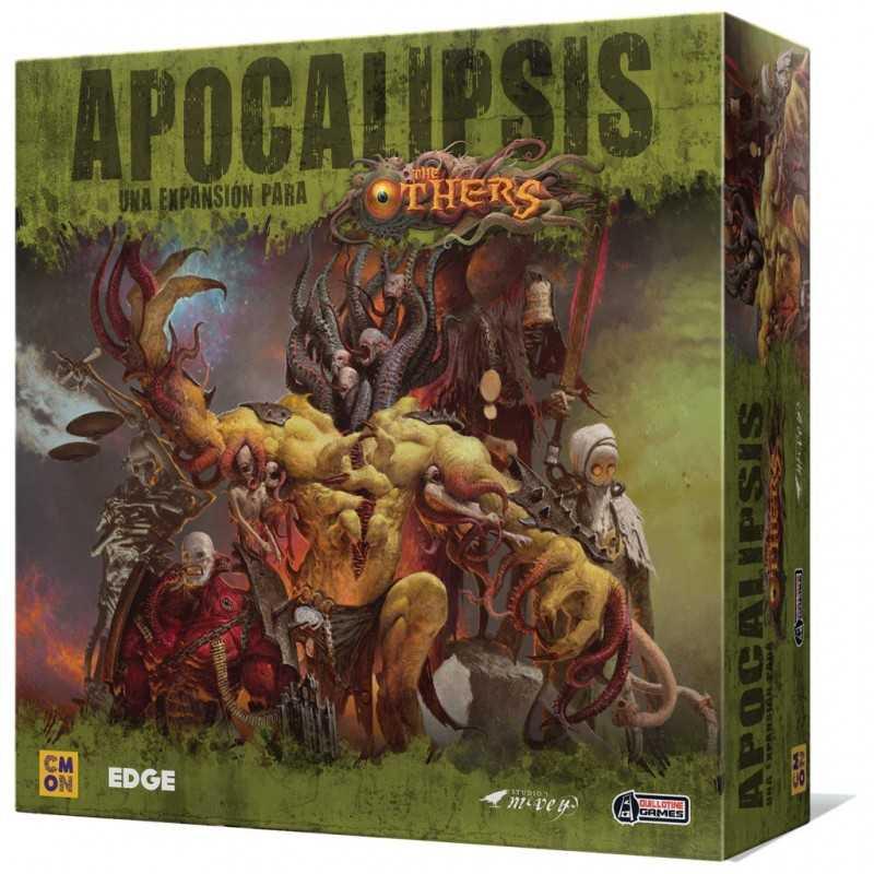 Apocalipsis The Others