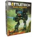 Battletech Clan Invasion Box