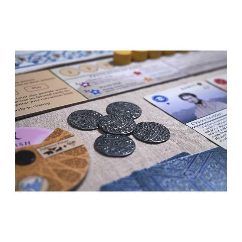 Monedas PAX PAMIR