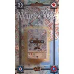 Wings of War Dogfight