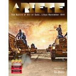 Ariete The Battle of Bir el Gubi, Libya November 1941