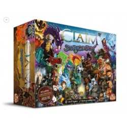 Claim STORAGE BOX
