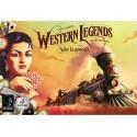 Western Legends SUBE LA APUESTA expansión