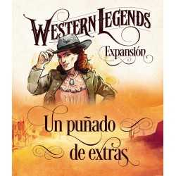 Western Legends UN PUÑADO DE EXTRAS expansión