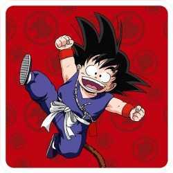 Dragon Ball Memoarrr!