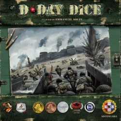 D-Day Dice 2ª Edición