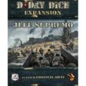 D-Day Dice Jefe Supremo