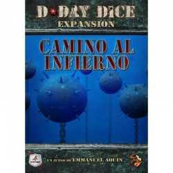 D-Day Dice CAMINO AL INFIERNO