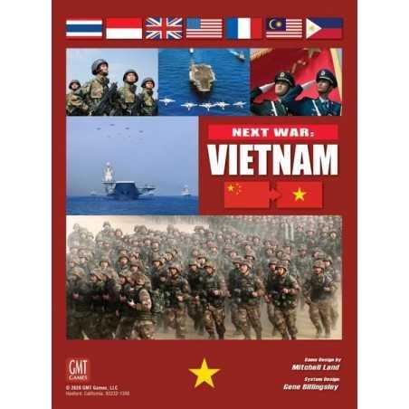 Next War Vietnam