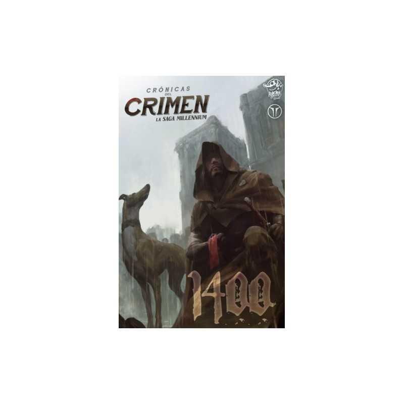 Crónicas del Crimen 1400