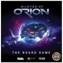 Master of Orion edición en español
