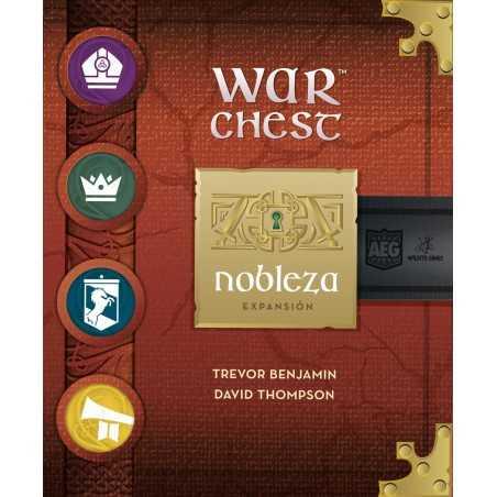 Warchest NOBLEZA expansión