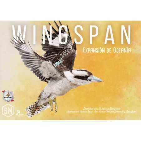 Wingspan Oceanía