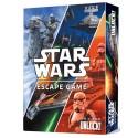Star Wars Escape Game Unlock