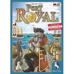 Port Royal (English)