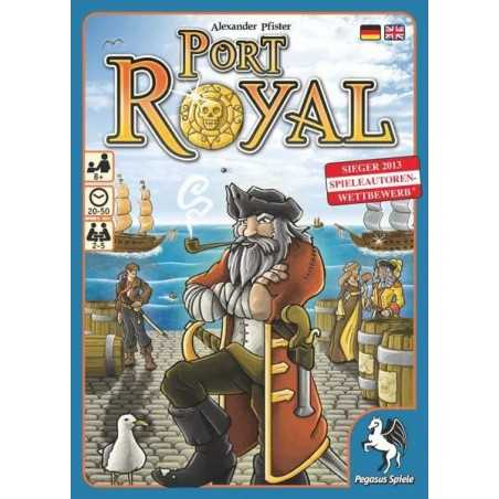 Port Royal (English)