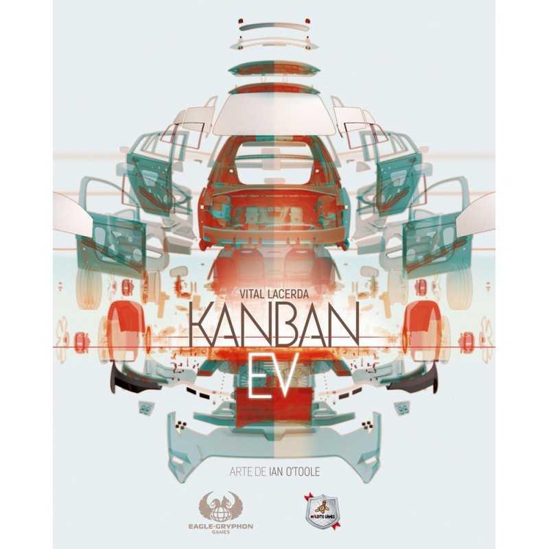 Kanban EV Edición KS