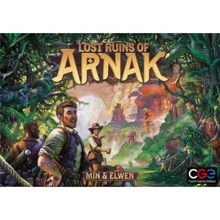 Lost Ruins of Arnak (English)