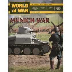World at War 74 Munich War
