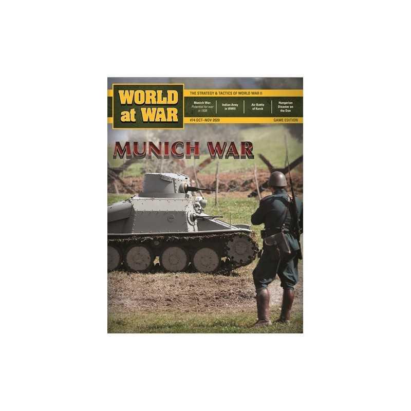 World at War 74 Munich War