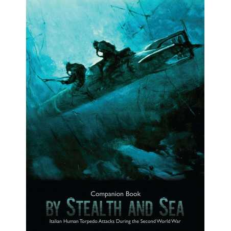 By Stealth and Sea Companion Book