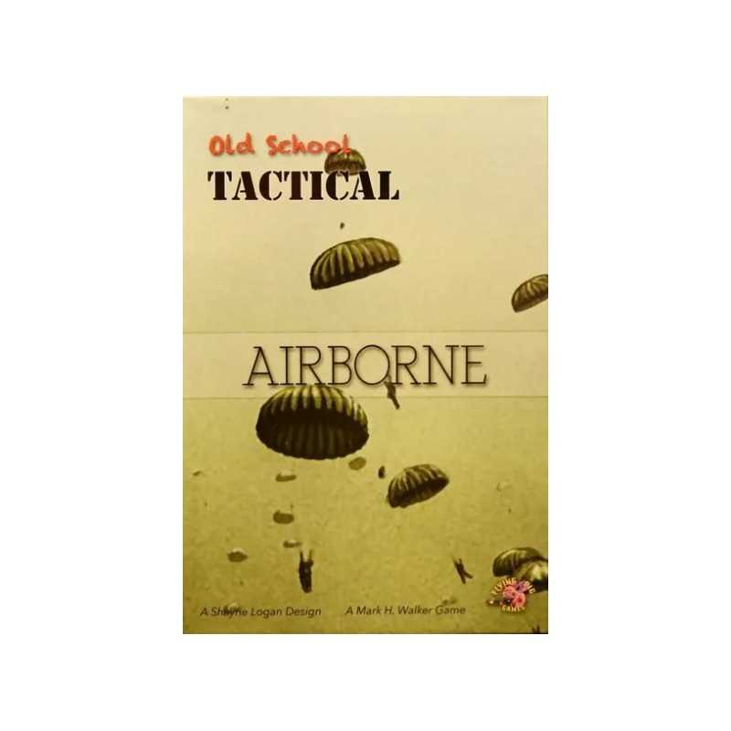 Airborne Old School Tactical expansion
