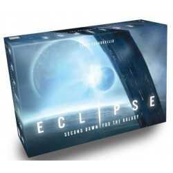 Eclipse Second Dawn for the Galaxy (English)
