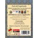 Root Caja Pack Vagabundo PREVENTA