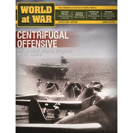World at War 75 Centrifugal Offensive
