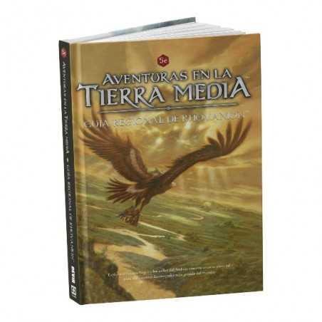 La Guía regional de Rhovanion Aventuras en la Tierra Media