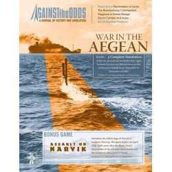 ATO 14 War in the Aegean