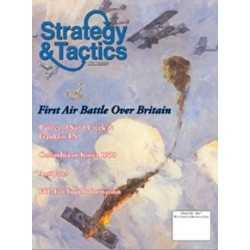 Strategy & Tactics 255 First Battle of Britain